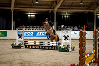 2020 - Spruce Meadows - FCII - Fri, Feb 21 - 01416