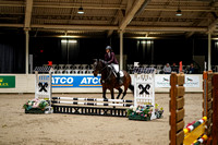2020 - Spruce Meadows - FCII - Fri, Feb 21 - 01205