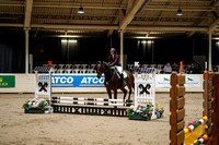 2020 - Spruce Meadows - FCII - Fri, Feb 21 - 01204