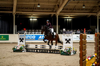 2020 - Spruce Meadows - FCII - Fri, Feb 21 - 01207