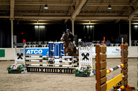 2020 - Spruce Meadows - FCII - Fri, Feb 21 - 09971