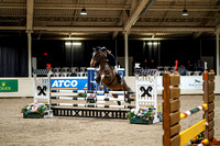 2020 - Spruce Meadows - FCII - Fri, Feb 21 - 09974