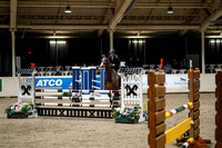 2020 - Spruce Meadows - FCII - Fri, Feb 21 - 09969