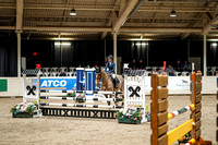 2020 - Spruce Meadows - FCII - Fri, Feb 21 - 09913