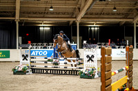 2020 - Spruce Meadows - FCII - Fri, Feb 21 - 09918