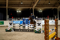2020 - Spruce Meadows - FCII - Fri, Feb 21 - 10535