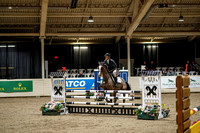 2020 - Spruce Meadows - FCII - Fri, Feb 21 - 09056