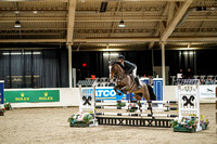 2020 - Spruce Meadows - FCII - Fri, Feb 21 - 09061