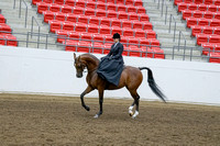 369 - HA Ladies Side Saddle Eng/West