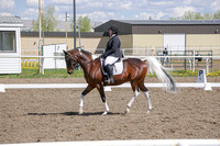 289 - Dressage Second Level ATR