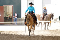 237 - HA Ranch Horse Riding ATR
